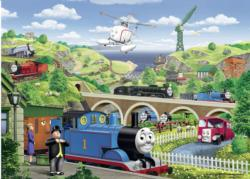 Thomas and Friends Thomas and Friends Jigsaw Puzzle