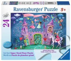 Brilliant Birthday Unicorns Children's Puzzles