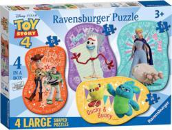 Toy Story 4 Disney Multi-Pack