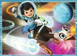 Miles from Tomorrowland Sci-fi