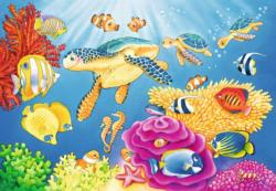 Vibrance Under the Sea Under The Sea Multi-Pack