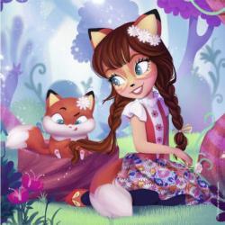 Enchantimals Cartoons Multi-Pack