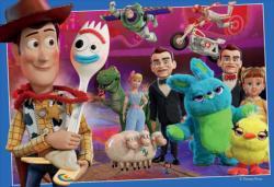 Toy Story 4 Disney Children's Puzzles