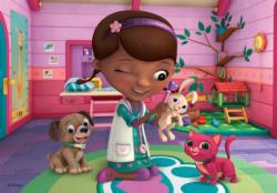 Pet Vet (Doc McStuffins) Baby Animals
