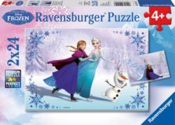Frozen: Sisters Always Frozen Multi-Pack
