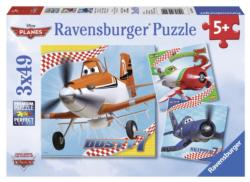 Dusty and Friends Planes Multi-Pack
