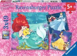Disney Princesses Princess Multi-Pack