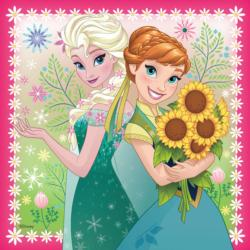 Frozen Fever Flowers Multi-Pack