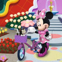 Beautiful Minnie Mouse (Mickey & Minnie) Disney Multi-Pack