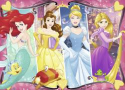 Heartsong Princess Children's Puzzles