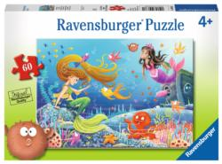 Mermaid Tales Mermaids Children's Puzzles
