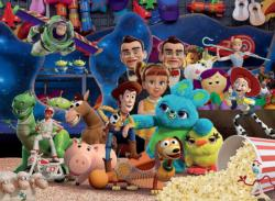 Toy Story 4 Disney Large Piece