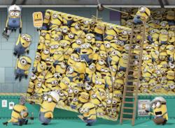 Despicable Me Movies / Books / TV Large Piece