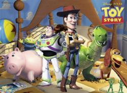 Toy Story Movies / Books / TV Children's Puzzles