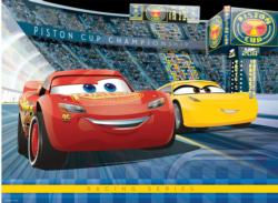 Cars 3 Movies / Books / TV Children's Puzzles