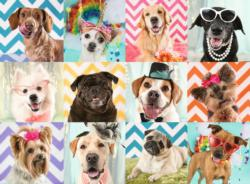 Doggy Disguise Dogs Children's Puzzles