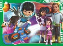 Miles from Tomorrowland Sci-fi Children's Puzzles