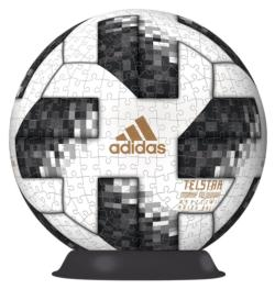 2018 Adidas World Cup Children's Puzzles