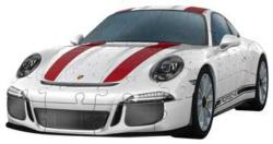 Porsche 911 R - Scratch and Dent Cars 3D Puzzle