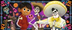 Remember Me Day of the Dead Children's Puzzles