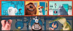 Secret Life of Pets Movies / Books / TV Panoramic