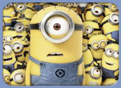 Despicable Me Movies / Books / TV Children's Puzzles