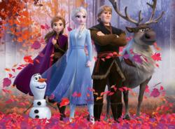 Frozen Frozen Children's Puzzles