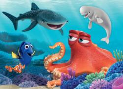 Finding Dory Jigsaw Puzzle