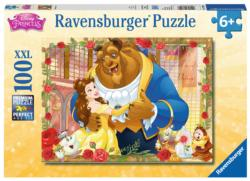 Belle & Beast Disney Children's Puzzles
