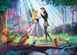 Sleeping Beauty Disney Jigsaw Puzzle