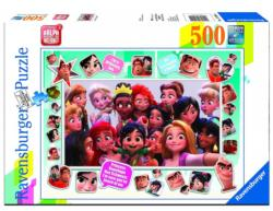 Wreck It Ralph 2 Disney Jigsaw Puzzle