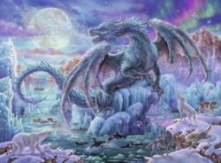 Mystical Dragons Dragons Jigsaw Puzzle