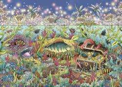 Underwater Kingdom Fish Jigsaw Puzzle
