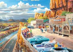 Scenic Overlook General Store Large Piece