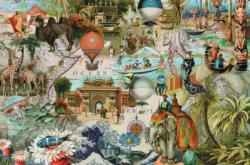 Oceania Other Animals Jigsaw Puzzle