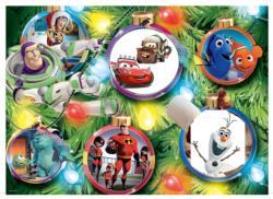 Disney*Pixar Christmas Disney Jigsaw Puzzle