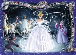 Disney Cinderella Disney Jigsaw Puzzle