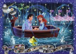 Disney Little Mermaid Mermaids Jigsaw Puzzle