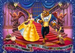 Disney Beauty and the Beast Disney Jigsaw Puzzle