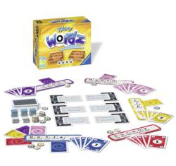 Krazy Wordz Family Games