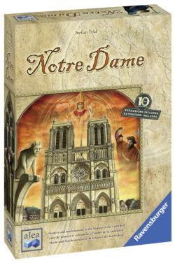 Notre Dame Strategy/Logic Games