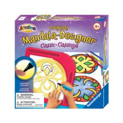 Classic Mandala Arts and Crafts