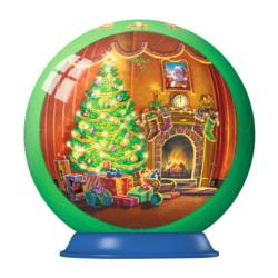 Christmas Tree Ornament Christmas 3D Puzzle