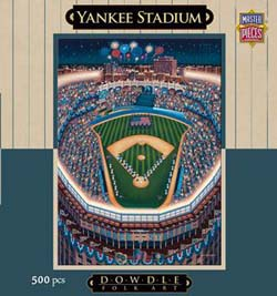 Dowdle - Yankee Stadium New York New Product - Old Stock