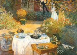 The Luncheon Fine Art Jigsaw Puzzle