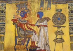 Ancient Egypt Pharaoh Egypt Jigsaw Puzzle