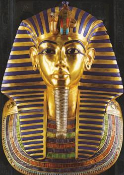 Ancient Egypt Tutankhamun Egypt Jigsaw Puzzle