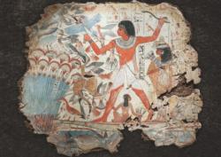 Ancient Egypt Hieroglyphics Egypt Jigsaw Puzzle