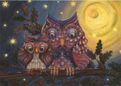 Night Owls Owl Children's Puzzles
