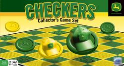 John Deere Checkers John Deere Game